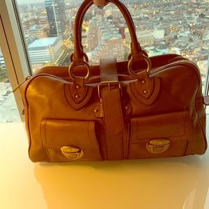 Marc Jacobs vintage doctor bag